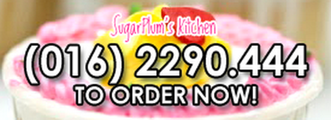 SUGARPLUM'S KITCHEN