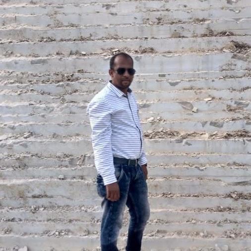 Syed Ali Photo 39