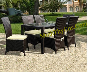 DINING SET-MT216