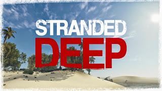 Stranded Deep | Сравнить цены и купить ключ дешевле