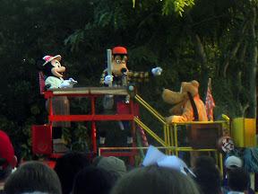 Disney 2009 - Animal Kingdom