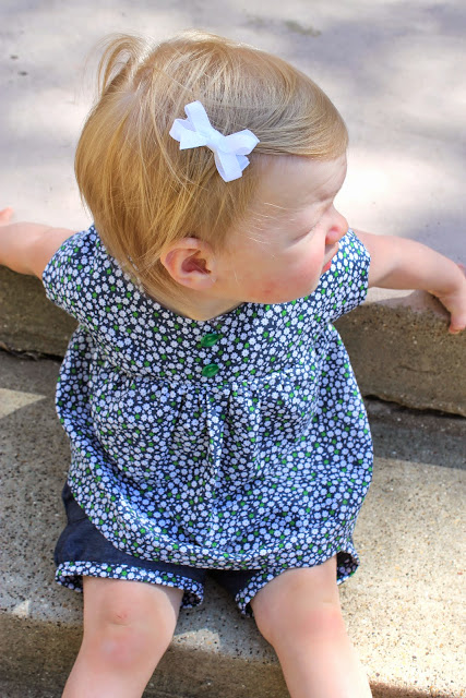 izzy top + puppet show shorts