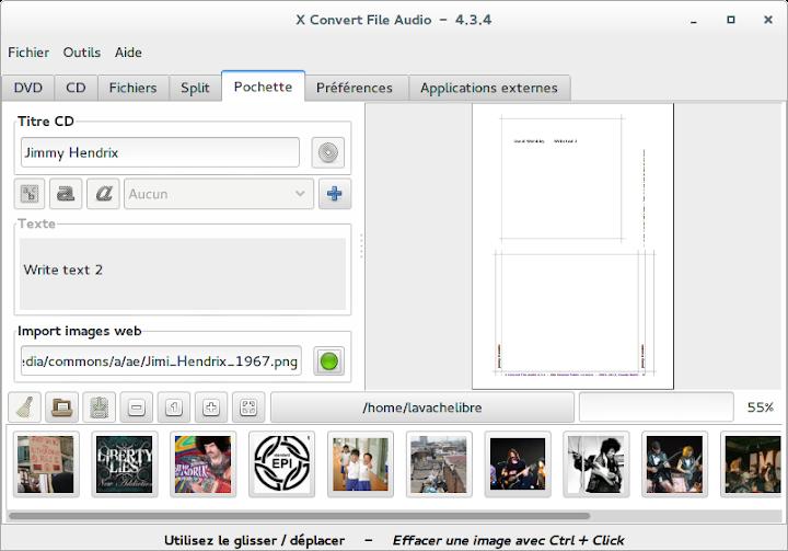 xcfa  u2013 un outil tr u00e8s sympa pour manipuler vos fichiers audio  u2013 la vache libre