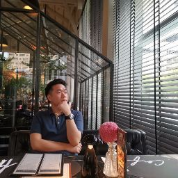 Shaun Chan Photo 7