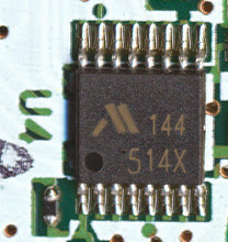 Need help identifying smd components - Page 1