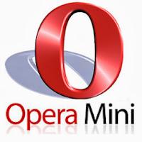 Server Opera Mini Tercepat di Dunia