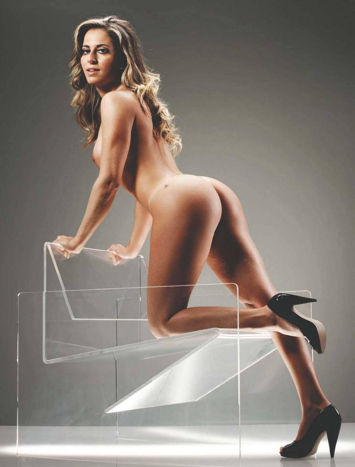 vanessa hessler nude in playboy