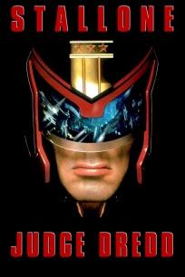 Judge Dredd - Thẩm phán Dredd