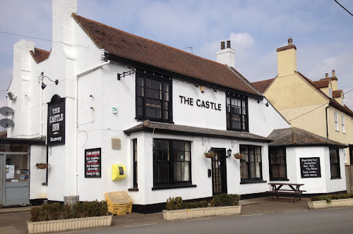 The Castle Inn  at The Castle Inn