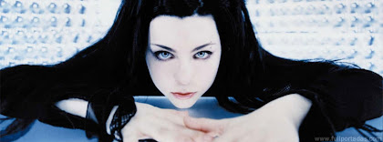 Portada para facebook de Amy Lee
