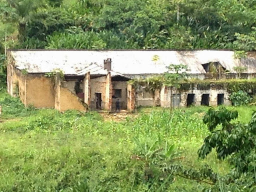 La prison centrale de Walikale au Nord-Kivu. Radio Okapi/Photo Sifa Maguru
