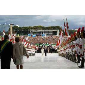 Ditadura no governo Dilma!