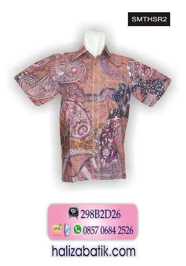 grosir batik pekalongan, Baju Batik Terbaru, Baju Batik Modern, Model Batik