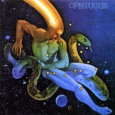 Ophiucus ~ 1972 ~ Ophiucus