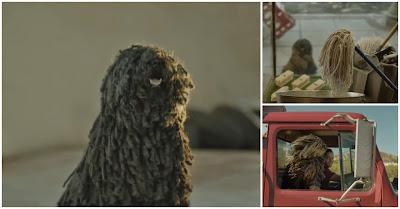 Anúncio da Dr Pepper com cão esfregona mostra que ser diferente é ser único