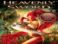 فيلم Heavenly Sword