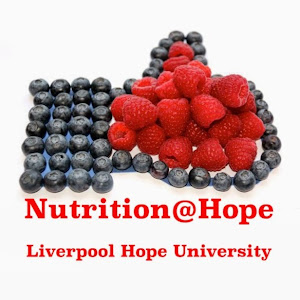 Nutritionat Hope kimdir?