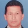 GUSTAVO ALONSO OROZCO HERNÁNDEZ