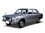 1968-1973 Datsun Bluebird 1300/1400/1600