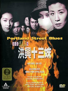 Người Trong Giang Hồ 8: Hồng Hưng Thập Tam Muội - Young And Dangerous 8: Portland Street Blues poster