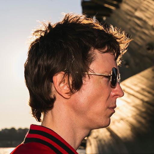 Darren O'Brien Photo 7