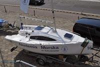 Jacht Mariner 20 sprzedam - 11032014
