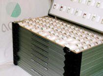 ACMOS Valise, a veritable box of fuses for the human body