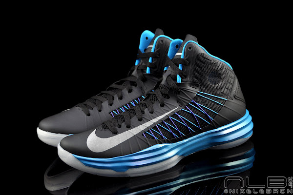 b25a9756ce8d ... The Showcase Lunar Hyperdunk That Looks Like a Hornets Shoe ...