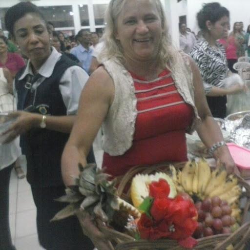 Raimundinha Alves