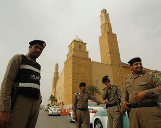 مظاهرات السعودية
