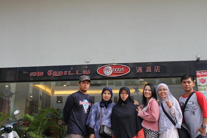 Di Kuala Lumpur