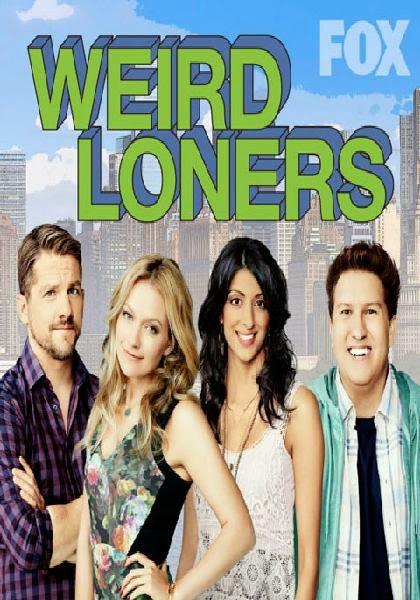 Weird Loners 1. évad online sorozat