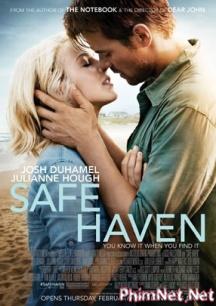 Phim Thiên Đường Bình Yên - Safe Haven