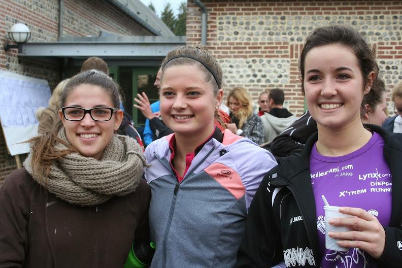 Corrida de Martigny 2014