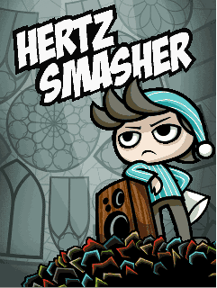 Hertz Smasher [By 3Dynamics] HZS1