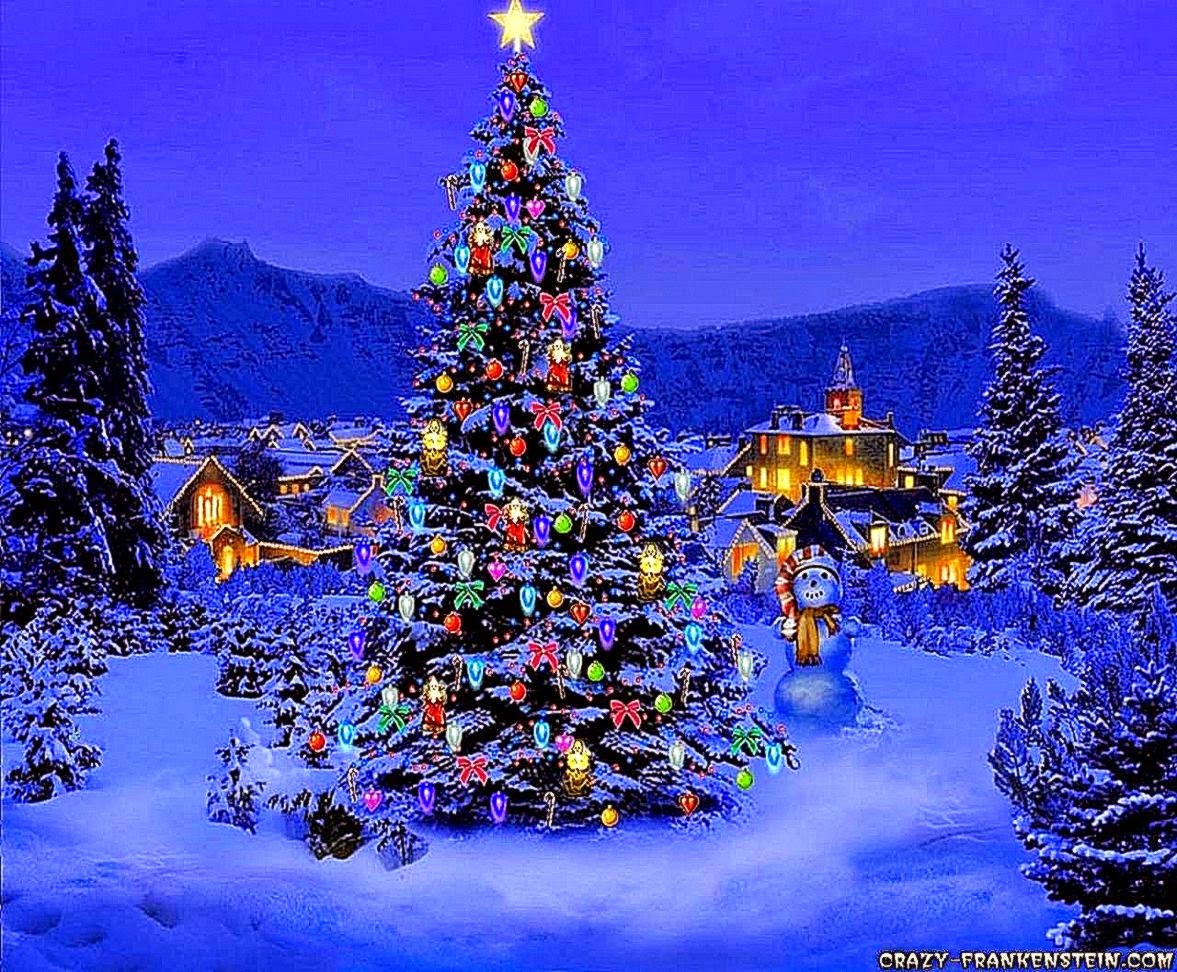 Top 24 Best Free Hd Christmas Wallpapers: 1280X1024 Christmas Wallpaper