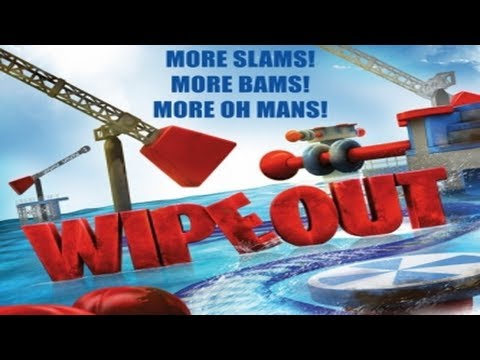 wipeout for iphone game