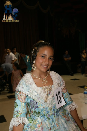Lara Terranegra García / Cádiz - Literato Azorín