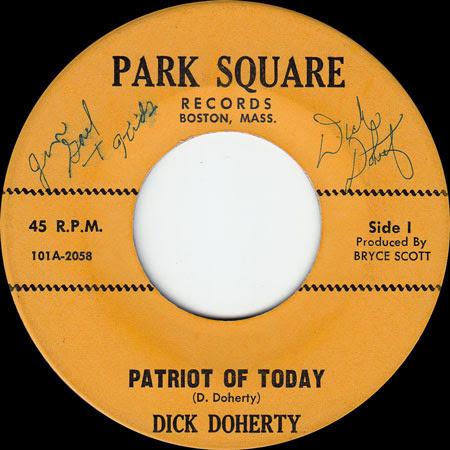 Dick Doherty - Wikipedia