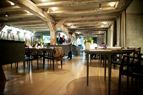 Meilleur Restaurant De Copenhague