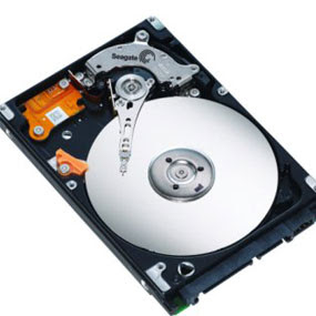 seagate hard disk Gigayear Hard Disk: Hard Disk That Can Last Up To 1 Million Years