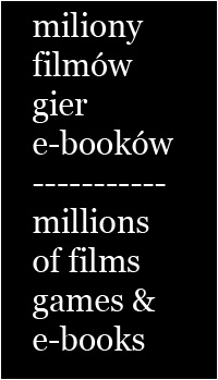 Millions of films, games and e-books