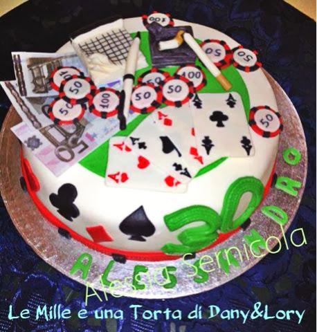 torta poker star