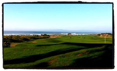 AT&T Pebble Beach National Pro-Am Golf Tournament