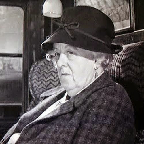 The Miss Marple Mysteries With Margaret Rutherford