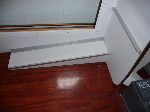 Reformar armario instalando puertas correderas vwt3 club for Reformar puertas