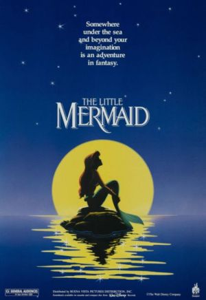 Picture Poster Wallpapers The Little Mermaid (2013) Full Movies