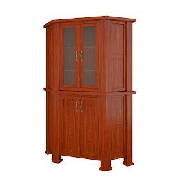 hagen corner cabinet