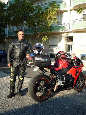 Tralhas e afins, como transportar tudo na moto? P1040387