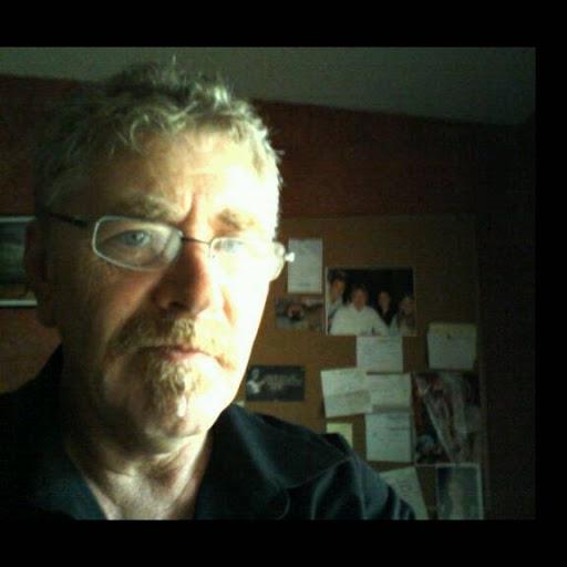 Harry Wainwright Photo 7
